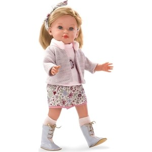 Кукла Arias Elegance Carla кукла 49 см в одежде Т13741