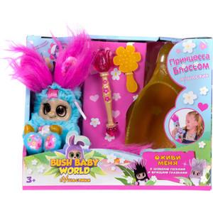 Мягкая игрушка Bush Baby Пушастик Принцесса Блоссом Т16321