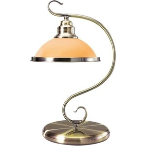 Настольная лампа Globo 6905-1T потолочный светильник globo sassari 6905 2d