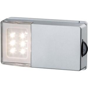 Настенный светильник Paulmann 70498 настенный светильник paulmann bound 70023