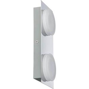 Настенный светодиодный светильник Paulmann 70883 настенный светильник paulmann bound 70023