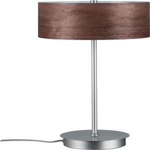 Настольная лампа Paulmann 79684 цена 2017