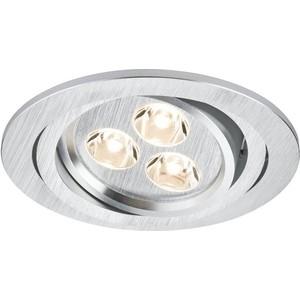 Встраиваемый светодиодный светильник Paulmann 92529