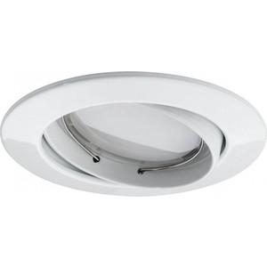 Встраиваемый светодиодный светильник Paulmann 50006