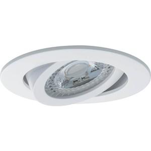Встраиваемый светодиодный светильник Paulmann 50065