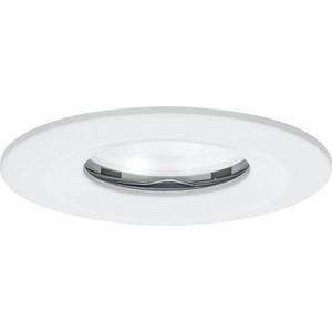 Встраиваемый светодиодный светильник Paulmann 93625
