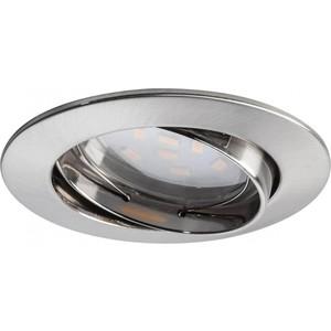 Встраиваемый светодиодный светильник Paulmann 92818