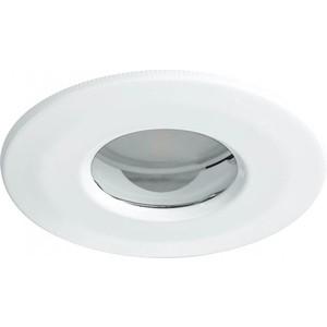 Встраиваемый светодиодный светильник Paulmann 92847 комбинезон huppa willy 31900030 92847 92848 92886 92809 размер 116 92847 lime pattern dark gray