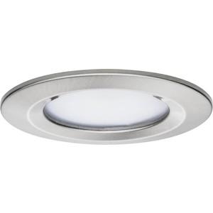 Встраиваемый светодиодный светильник Paulmann 93860