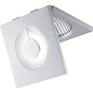 Встраиваемый светодиодный светильник Paulmann 92513 встраиваемый светодиодный светильник paulmann 92094