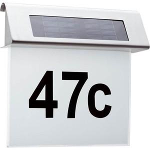 Светильник на солнечных батареях Paulmann 93765
