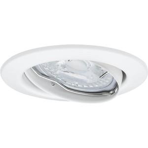 Встраиваемый светодиодный светильник Paulmann 92105