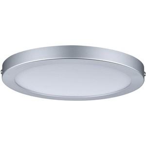 Потолочный светодиодный светильник Paulmann 70933 цены онлайн