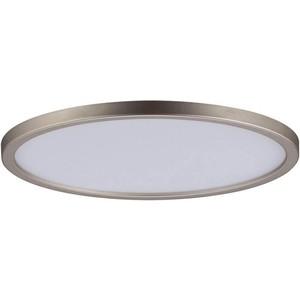 Встраиваемый светодиодный светильник Paulmann 92935