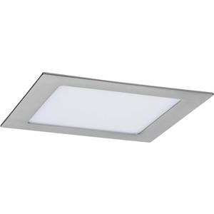 Встраиваемый светодиодный светильник Paulmann 92041