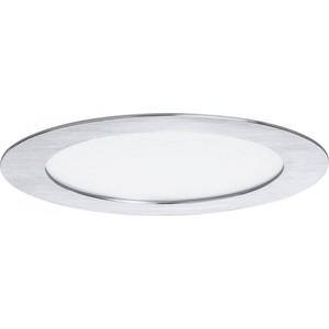 Встраиваемый светодиодный светильник Paulmann 92717