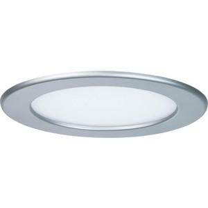 Встраиваемый светодиодный светильник Paulmann 92071
