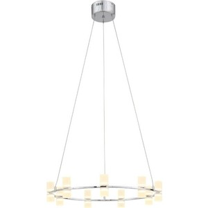 Подвесная светодиодная люстра ST-Luce SL799.103.09 подвесная светодиодная люстра st luce fondere sl906 403 08