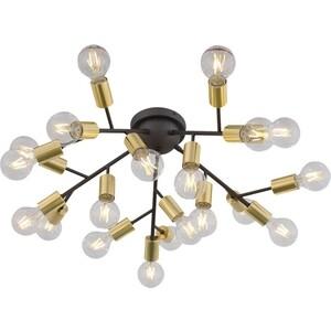Потолочная светодиодная люстра ST-Luce SL437.402.20