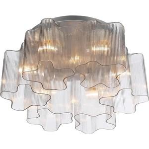 Потолочная люстра ST-Luce SL117.102.06 потолочная люстра st luce sl434 502 06