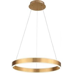 Подвесной светодиодный светильник ST-Luce SL944.203.01 подвесной светильник st luce sl238 303 01