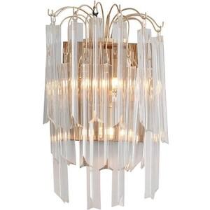 Настенный светильник ST-Luce SL386.201.03 светильник настенный st luce sl457 511 01 белый