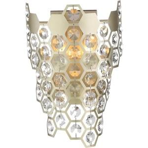 Настенный светильник ST-Luce SL1102.201.02 светильник настенный st luce sl457 511 01 белый