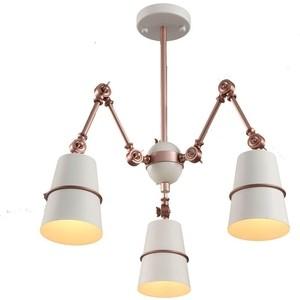 Подвесная люстра ST-Luce SL458.522.03 подвесная люстра st luce sl804 арт sl804 603 04
