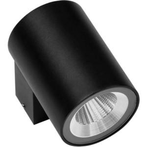Уличный настенный светодиодный светильник Lightstar 350674