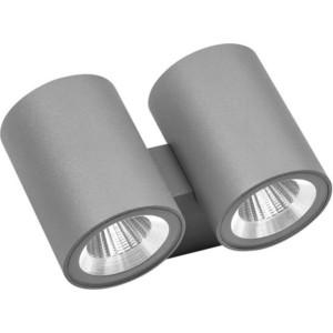 Уличный настенный светодиодный светильник Lightstar 352692