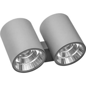 Уличный настенный светодиодный светильник Lightstar 372692
