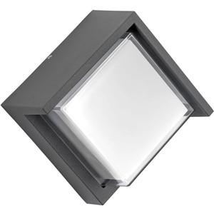 Уличный настенный светодиодный светильник Lightstar 382294