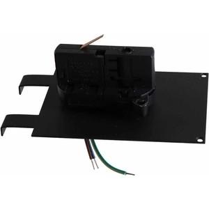 Адаптер для шинопровода Lightstar 594037 переходник для трека lightstar asta 592076