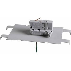 Адаптер для шинопровода Lightstar 594049 переходник для трека lightstar asta 592076