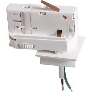 Адаптер для шинопровода Lightstar 594026 переходник для трека lightstar asta 592076