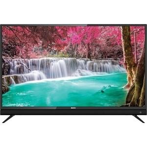 Фото - LED Телевизор BBK 50LEX-8161/UTS2C телевизор bbk 55 55lex 8145 uts2c black