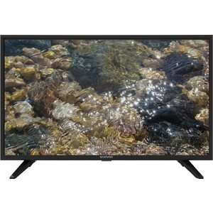 Фото - LED Телевизор Daewoo Electronics L32A640VTE дефлектор капота artway daewoo gentra 13