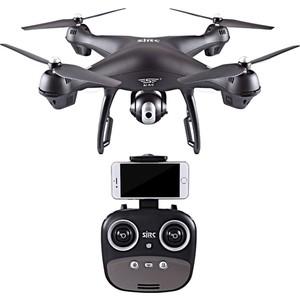 Радиоуправляемый квадрокоптер SJRC S70W 720P белый (GPS, камера 720P)
