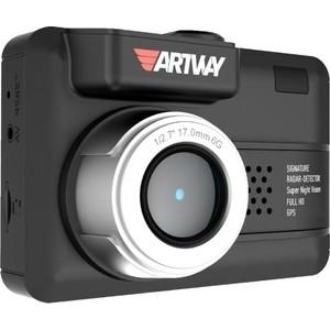 Видеорегистратор Artway MD-107 стоимость