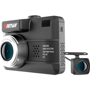 Видеорегистратор Artway MD-109 стоимость