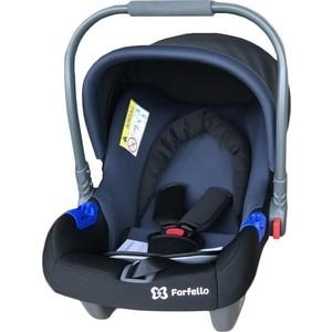 цена на Автокресло Farfello KS-2150 сине-чёрный -2150/b