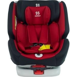 Автокресло Farfello KS-2190FIX красно-чёрный KS-2190FIX/r