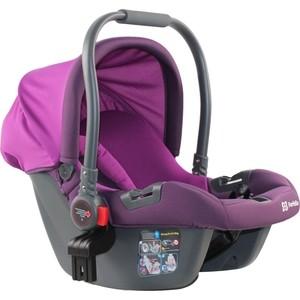 Автокресло Farfello к коляске Aimile KS-2150/a фиолетовый/ purple, KS-2150/ap