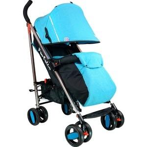 Коляска прогулочная Farfello S908 голубой