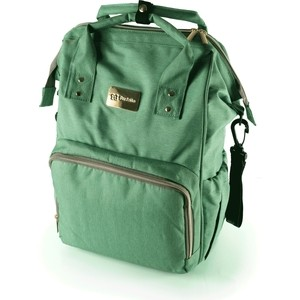 Рюкзак для мамы Farfello F1 мятный