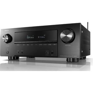 цена на AV-ресивер Denon AVR-X2600H (AVRX2600HBKE2) black