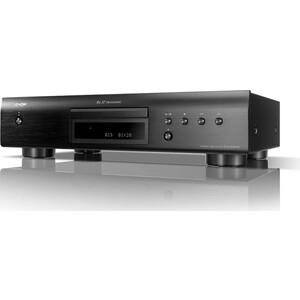 CD-проигрыватель Denon DCD-600NE (DCD600NEBKE2) black
