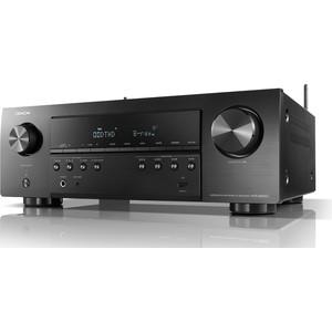 цена на AV-ресивер Denon AVR-S650H (AVRS650HBKE2) black