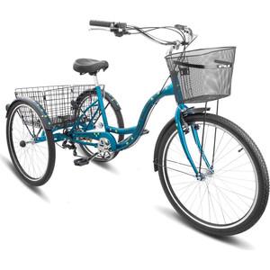 Велосипед Stels Energy-VI 26 V010 (2020) 17 зеленый vi 263 ew