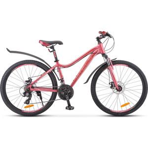 Велосипед Stels Miss 6000 MD 26 V010 (2019) 17 розовый